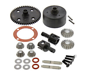 Différentiel central Kyosho Mp9 Mp10 - If410-47 If402 If413 If404 Ifw467
