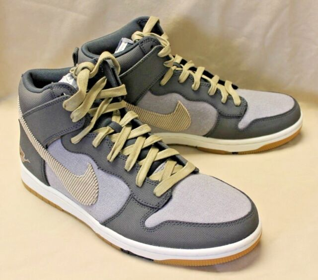 online retailer c5f9b 787fc NIKE DUNK CMFT PRM 705433 003 ~ AWESOME! NEW!