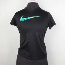019094d6dfc Nike Dry Academy Graphic Short Sleeve Top T Shirt Style 832985 336 ...
