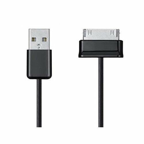 2 X 6FT USB Charger Data Sync Cable for Samsung Galaxy Tab Note 7.0 7.7 8.9 10.1