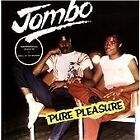 Jombo - Pure Pleasure (2013)