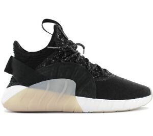 Details zu adidas Originals Tubular Rise Herren Sneaker Fashion Schuhe Schwarz BY3554 NEU