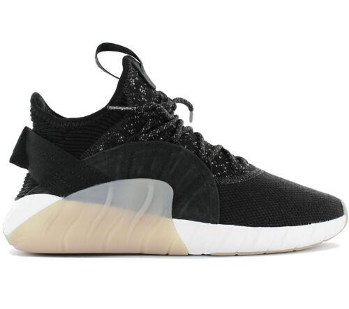 Adidas Negros Fashion Tubular Zapatos De Zapatillas Originals Subir Hombre rxawq86r