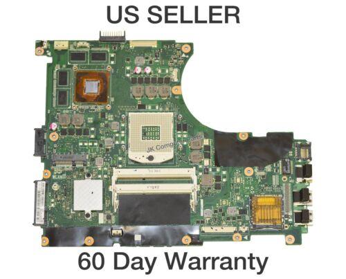 Asus N56VJ Laptop Motherboard s989 60NB0030-MB5000