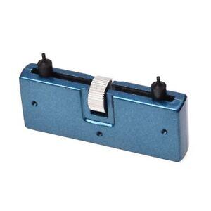 Metallo-Chiave-Apri-rimozione-per-la-copertura-posteriore-di-Cassa-Orologio-F2G4