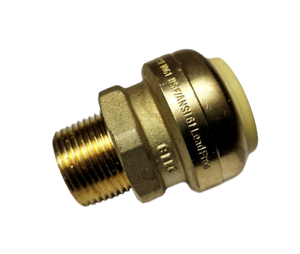 5-PIECES-1-034-PUSH-FIT-X-3-4-034-MALE-ADAPTER-MNPT-SHARKBITE-STYLE-LEAD-FREE-BRASS
