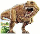 Mini Dinosaurs: T-Rex by Andrea Lorini (Board book, 2015)