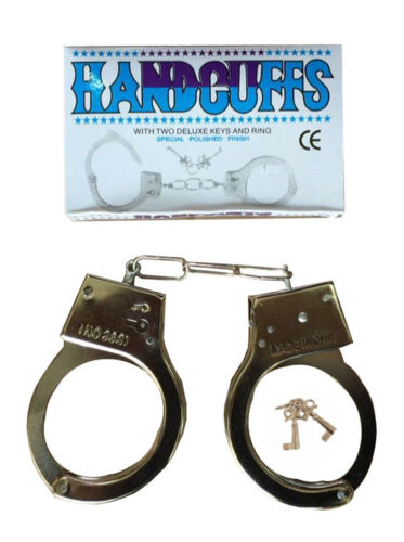 NEW FURRY  HANDCUFFS RED BLACK PINK FANCY DRESS HEN NIGHT STAG DO PLAY TOY