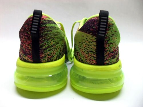 Flyknit color Multi black 5 991 Nike Taglia Max Id Air 8 Uomo volt 874783 I6n65qX
