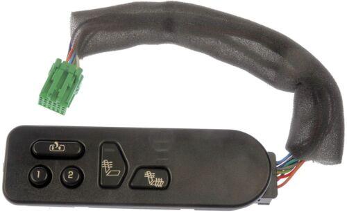 Seat Heater Switch Front Left Dorman 901-200