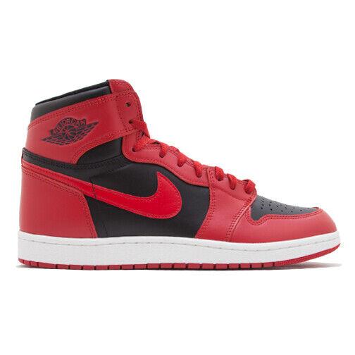 Size 10 - Jordan 1 Retro High 85 Varsity Red 2020 for sale online ...