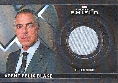 S.H.I.E.L.D. Daniel Whitehall Costume CC17 Marvel Agents of SHIELD Season 2