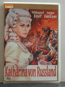 DVD Katharina von Russland - FSK 12