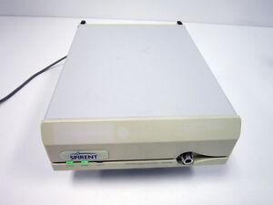 à Condition De Spirent Gss4100 Générateur Signal Gps / Sbas Design Professionnel