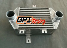 "2.5"" Inlet & Outlet Turbo Intercooler For 91-99 2nd Gen Toyota MR2 SW20 3S-GTE"