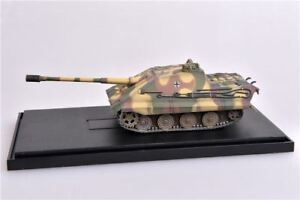 MODELCOLLECT-AS72109-1-72-WWII-German-E-75-JAGDPANTHER-avec-canon-128-L55