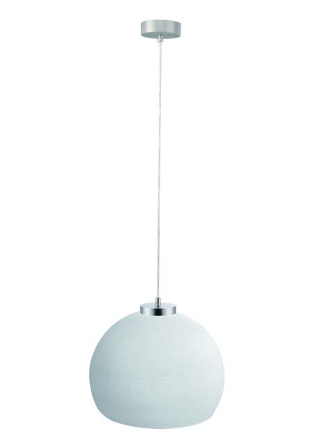 Luce a Sospensione Lampadario Vetro Sfera Indicatore Luminoso Cucina Pendolo
