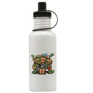 Personalized Teenage Mutant Ninja Turtles Water Bottle