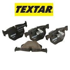 Nr 2456181 Textar Bremsbelagsatz HA Ceramic-Fusion//Epad für BWM 5er//X3// Z4