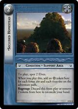 LOTR TCG Bloodlines Secluded Homestead 13R22