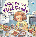 The Night Before First Grade by Natasha Wing (Hardback, 2005)
