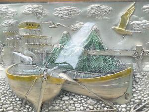 tableau-barques-argent