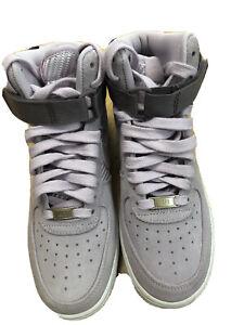 New Nike Air Force 1 High Women's Size 7.5. Purple   eBay
