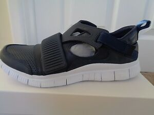 innovative design 3fbf2 f7017 Image is loading Nike-Free-Huarache-Carnivore-SP-mens-trainers-sneakers-