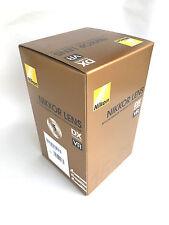 Nikon NIKKOR 16-85mm f/3.5-5.6 DX G SWM AF-S VR IF M/A ED Lens