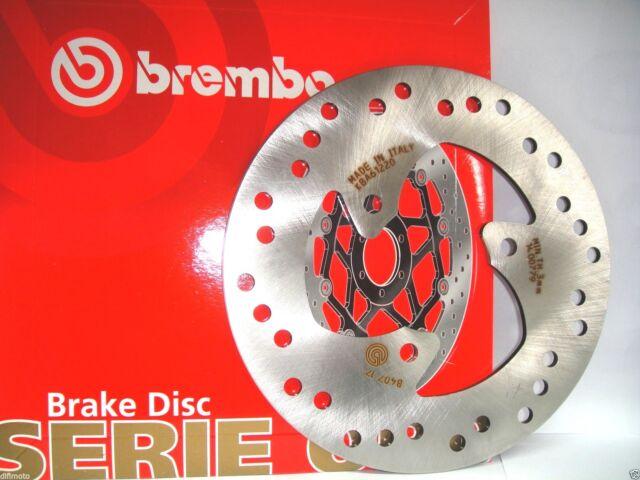 FREIN À DISQUE AVANT BREMBO 68B40717 APRILIA SR RACING / STEALTH LC 50 1999