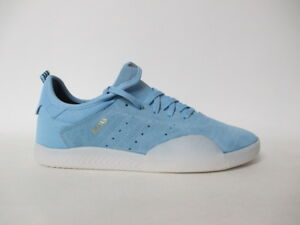 the latest 0930c c9574 Image is loading Adidas-3ST-003-College-Blue-Ice-Gold-Black-