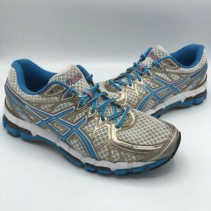 Women-s-Asics-GEL-NIMBUS-20-Running-Shoe-Size-11-EXCELLENT-BODY-CONDITION