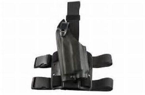 Safariland táctico Pistolera glock 20 21 6004-38321 -122 TLR-1 TLR-2 Mano Izquierda