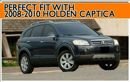 Genuine Rear Bumper Reflector Assembly 2p for 2006 2010 Chevy Captiva