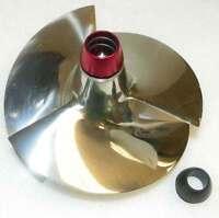 Solas Yamaha 650 / 700 Impeller 144mm Yb-sc-s - 6r7-51321-00-8s, 61l-51321-00-94