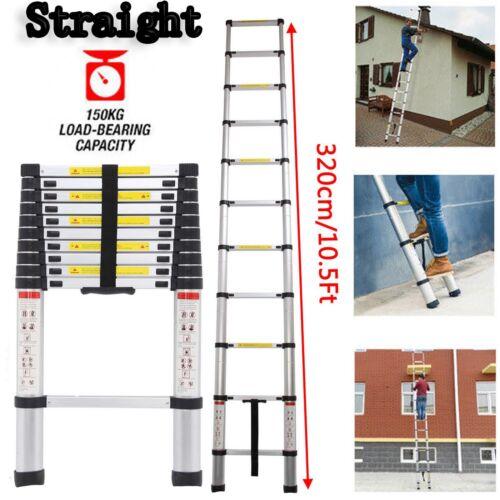I M A Shape Multi Purpose Adjustable Configuration Folding Aluminium Ladder