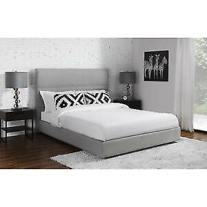 Mainstays 6 Coil Mattress Twin Size And Your Choice Of Bedding Set