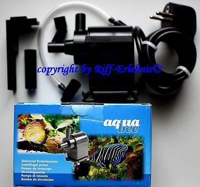 Industrious Aqua Bee Universal Centrifugal Pump Rotary Up 300 Aquabee Pet Supplies Pumps (water)