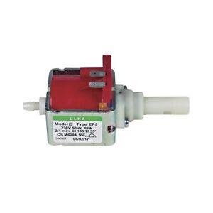 Elektropumpe-Water-Pump-Pump-Ulka-EP-5-230-Volt-48-Watt-15-bar-Coffee-Machine