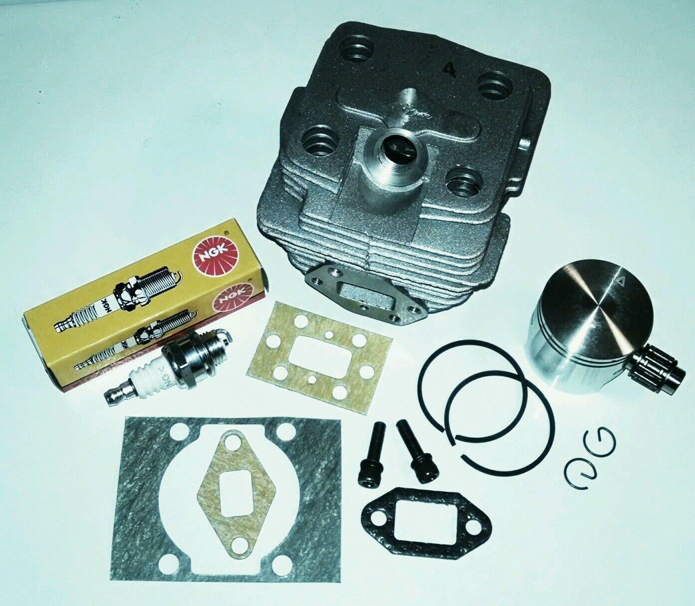 E-Ton Rascal Ixl 40 & Rxl 40 Viper Jr RXL-40E RXL-40E RXL-40E Eton 40 41.5cc Motor Top End Set 5ba985