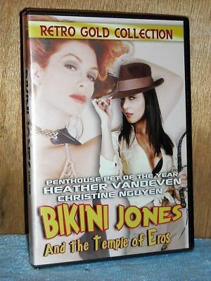 Bikini jones and the temple of eros movie online