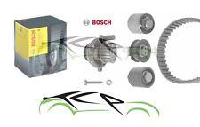 BOSCH ZahnriemenSatz BeltKit & Wasserpumpe GOLF 5 2.0FSI BLR BLX BLY BVX BVY BVZ