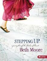 Stepping Up: A Journey Through The Psalms Of Ascent, Member Book By Beth Moore, on sale