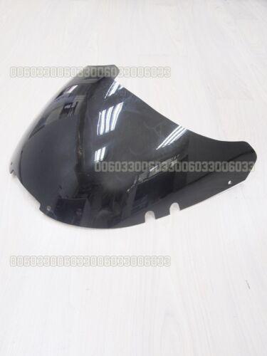 Windscreen for Yamaha FZR 400RR SP EXUP 3TJ 2 90 91 92 Windshield Fairing 33#G