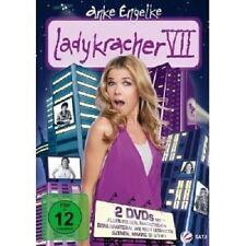 ANKE ENGELKE - LADYKRACHER VOL 7 (2 DVD) COMEDY NEU
