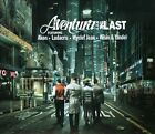 The Last by Aventura (CD)