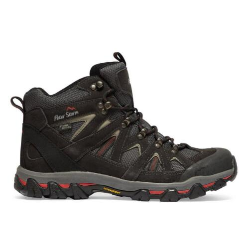 New Peter Storm PS M Arnside Mid Walking Boots