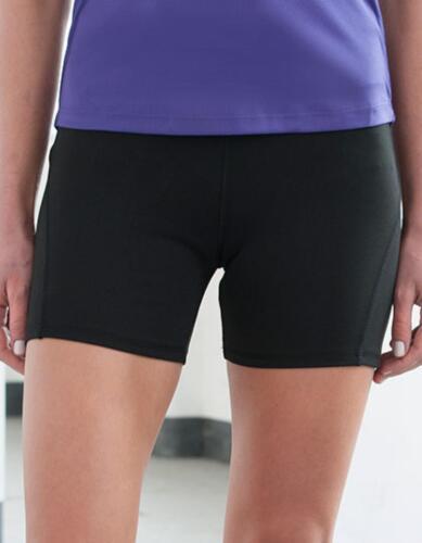 UV-Schutz mit UV-SchutzfaktorJust Cool Damen Cool Training Shorts