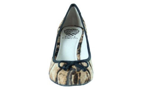 Vince Camuto Léopard Poney Mixte Tanell Femme Chic Talons rq6dxFr