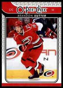 2009-10-O-Pee-Chee-Brandon-Sutter-175